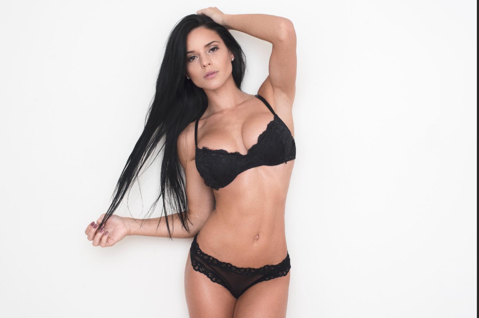 Jasmine Fernandez Miss Jetset Magazine Cover Model Contest